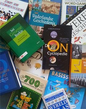 quizvragen - boeken